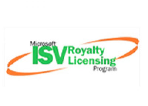 Microsoft ISV Royalty Licensing