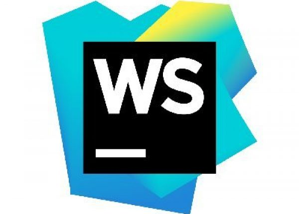 JetBrains – WebStorm